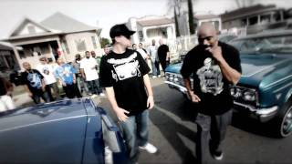 Teledysk: CYPRESS HILL 2011 - SEN DOG, IM IN L.A feat Dialekt  produced by rAIZ THAWIZARDOFOZ