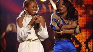 Kelly rowland ft. Eve - Like this