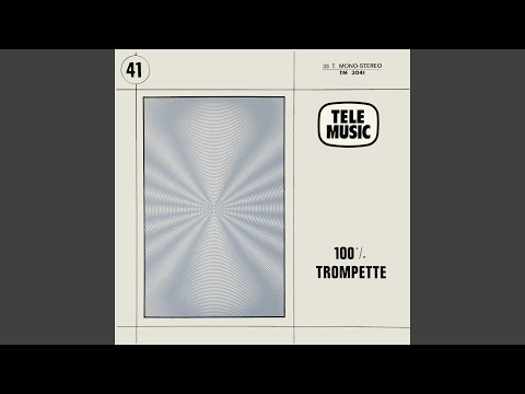 100% Trompette