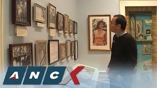 Exploring the John F. Kennedy Museum | ANC-X Executive Class