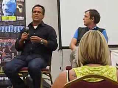 Mark Patton & Robert Rusler's Q & A