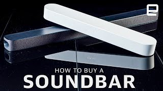 The best soundbars you can buy in 2019, and how to choose