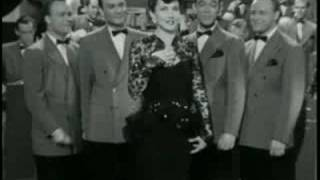клип Lynn Bari, Benny Goodman Orchestra - Hey Bub