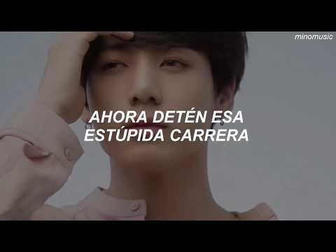 Paradise - BTS (Traducida Al Español)
