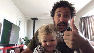 One of those LIVE stream things with How to DAD