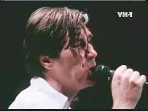 Roxy Music - Jealous Guy [Live,1982]