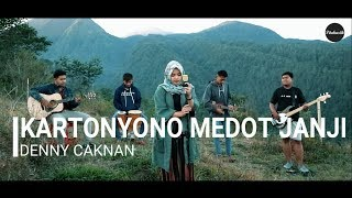 KARTONYONO MEDOT JANJI - DENNY CAKNAN (Pitakustik Cover)