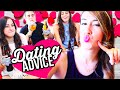 DATING PROBLEMS: Advice for Dating in College!   Lyndsay Rae