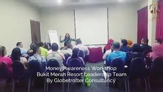 Money Awareness Workshop by Globetrotter Consultancy