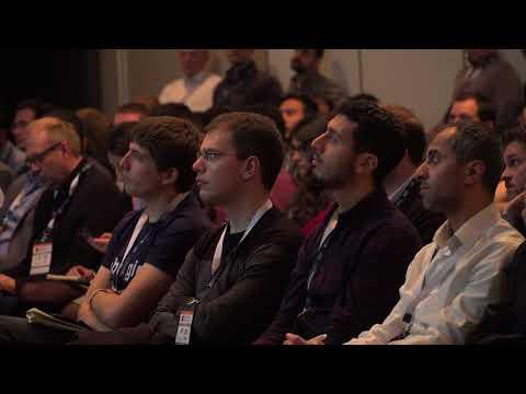 Aftermovie XebiCon'17 - Build the Future