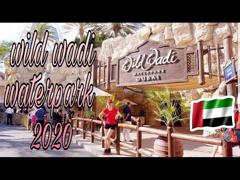 Wild Wadi Waterpark / Dubai 2020 by Ja Chie