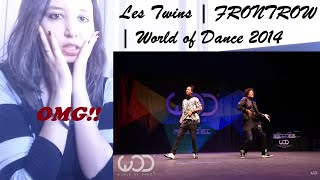 Baixar Les Twins | FRONTROW | World of Dance 2014 #WODHI _ REACTION !!!!!!!