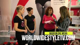Worldwide Style TV Meet Strip Distribution-Lycon Wax Thumbnail