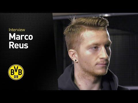 Marco Reus im Interview