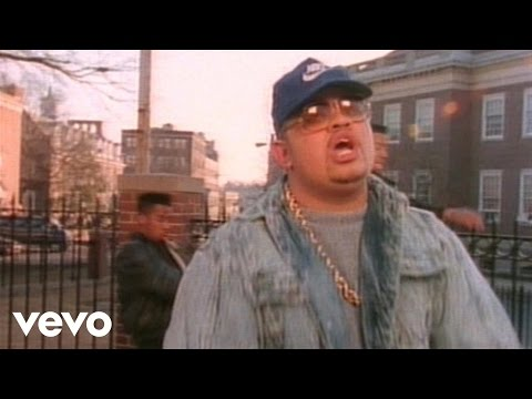 Heavy D & The Boyz - Money Earnin' Mt. Vernon