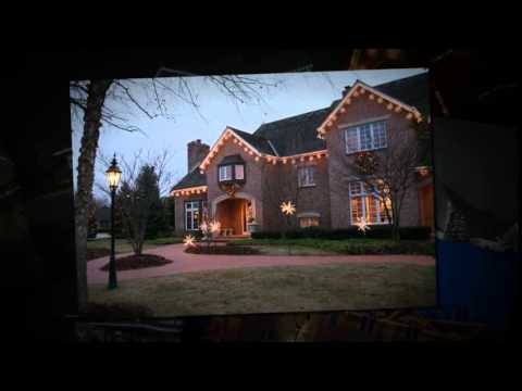 Outdoor Christmas Lights Naperville IL, Bolingbrook IL | Outdoor Christmas  Lighting Company