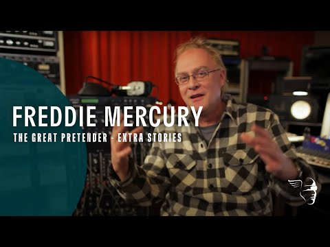 Extra Stories From Freddie Mercury The Great Pretender