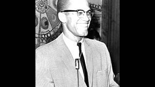 Malcolm X On Valley Of The Dry Bones Awakening (for you Israelites)