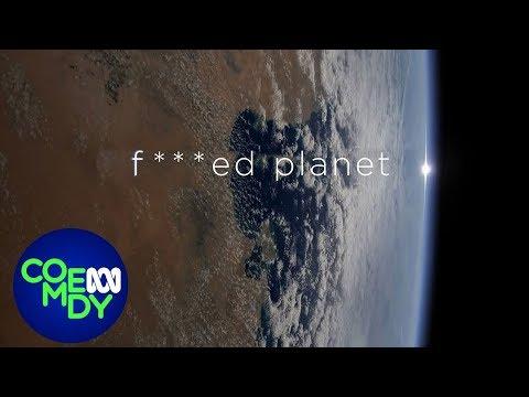 F**ked Planet: David Attenborough's New Documentary - Tonightly With Tom Ballard