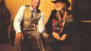 Watch Willie Nelson Basin Street Blues video