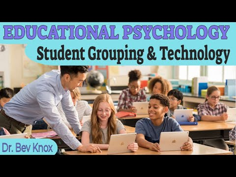 psychology-of-student-grouping-&-technology-in-the-classroom