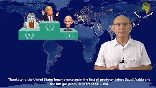 The shale debate - Episode 1 - The US revolution