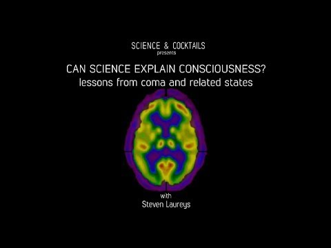 Can science explain consciousness? Lessons from coma and related states with Steven Laureys