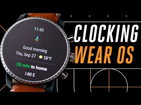 What's next for Android smartwatches: the clock is ticking Mp3