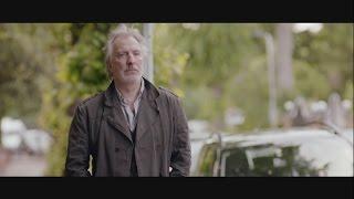 Пыль|Dust - краткометражный фильм с участием Алана Рикмана|Alan Rickman