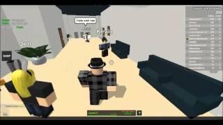 Mad murderer Part 2 roblox