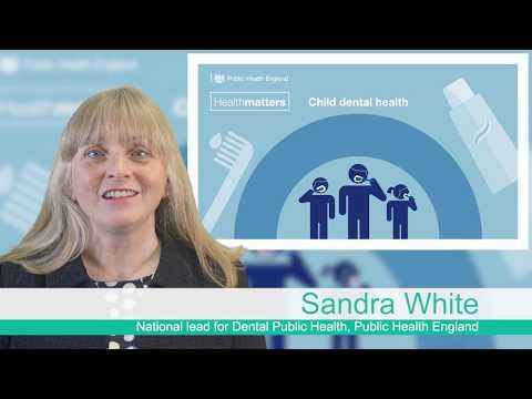 Child dental health