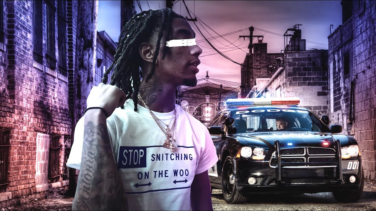 Download DB.Boutabag - 1st Off (Official Music Video)    Shot By SauceFilms