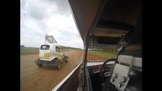2019 01 13 Zac Ingram Waiuku ministock 116a race 3