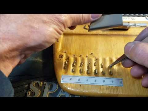 Взлом отмычками Mul-T-Lock   (246) 7 pin MUL T LOCK sent by Lockbuster spp