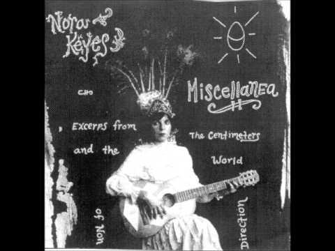 Nora Keyes - Good Bye Candy