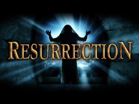 Resurrection:Happy Easter
