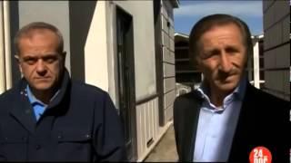 Роберто Савиано приговоренный Каморрой