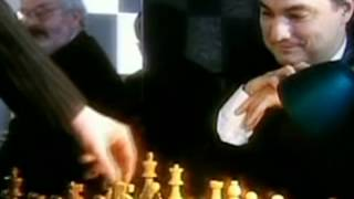 Derren Brown - Chess
