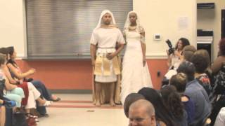 Queen Of The Brides at Houston International Fashion Week 2013 Thumbnail