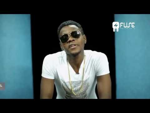 #FuseXclusive Interview - Kiss Daniel Explains The Real Meaning Of His Name...