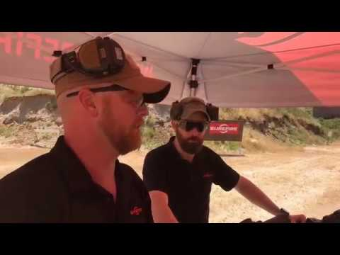 ***Live Feed ***  Full Auto Fun with Surefire LLC