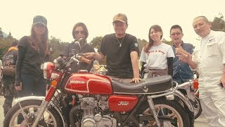 Nostalgicbike.com(Festival of Vintage Motorcycle) | オートジャンボリー2017