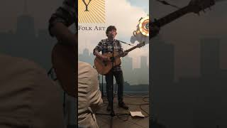 Sean Lee - Fast Country Thing 5/10/19 American Folk Art Museum