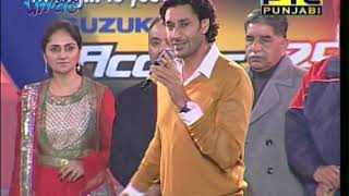 Kavishri Harbhajan Mann  Miss World Punjaban 2008 episode 48