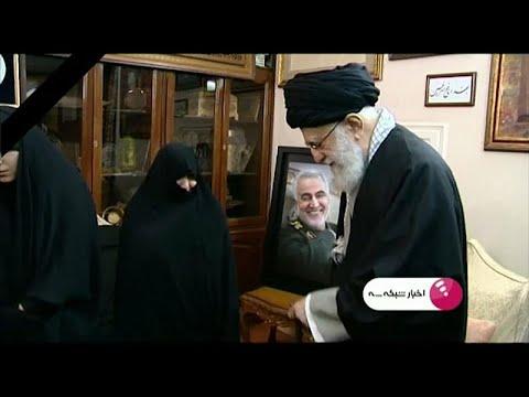 Иран-США: мир или война?