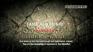 Muhammad Taha Junaid | Surat Al Baqarah 2:120-134 | Taraweeh Prayers | Green Lane Masjid | 1432/2011