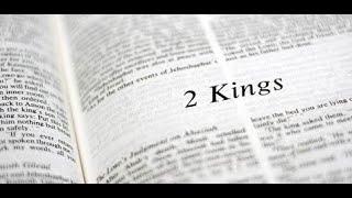 2 Kings 4:1-37