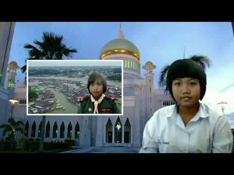 The ASEAN Countries: Brunei