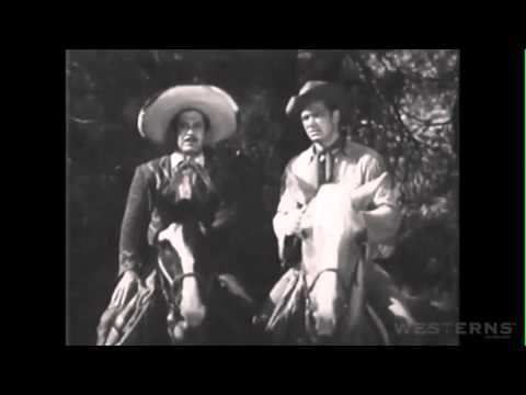 Western TV show full length The Adventures of Kit Carson BORDER CORSAIRS