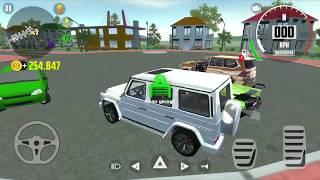Car Simulator 2 - Amazing Driving Simulator #17 crazy car - ios GamePlay